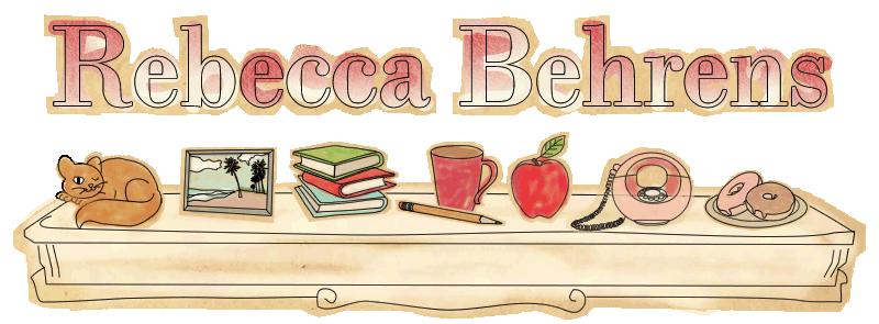 Rebecca Behrens books